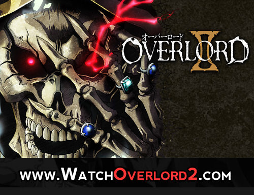 Read Overlord Manga & light novel Online